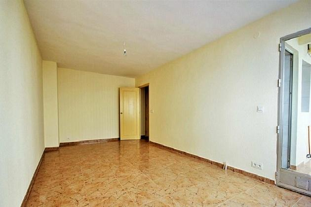 appartement in spanje